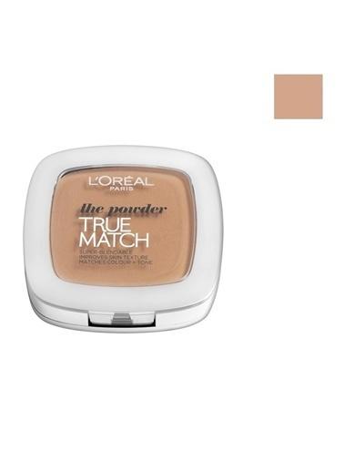 True Match Pudra W6 Honey-L'Oréal Paris